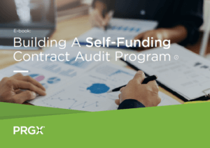 Building a Self-Funding Contract Audit Program