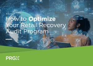 How to Optimize Your Retail Recovery Audit Program
